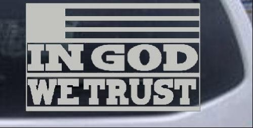 In-God-We-Trust-Christian-Car-Window-Wall-Laptop-Decal-Sticker-all-sizes