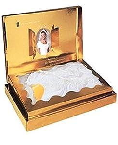 Acid free wedding dress premium preservation for Acid free boxes for wedding dresses