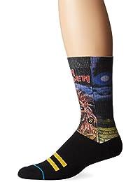 Men's Iron Maiden Crew Sock