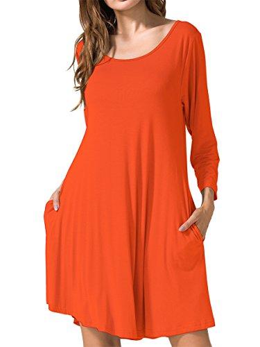 3/4 dress shirts - 3