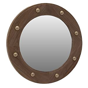 41HDgQcyYFL._SS300_ 100+ Porthole Themed Mirrors For Nautical Homes For 2020