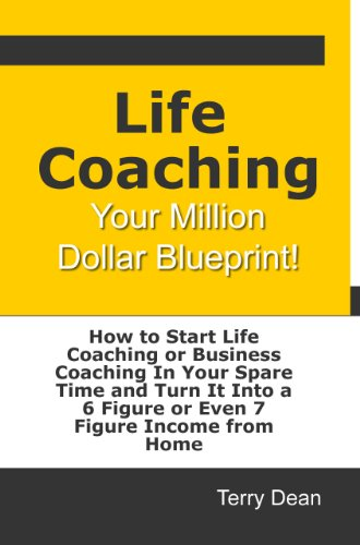 Amazon life coaching your million dollar blueprint ebook life coaching your million dollar blueprint by dean terry malvernweather Image collections