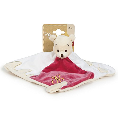 Disney Baby Winnie The Pooh Soft conforter doudou (Doudou Toy Soft)