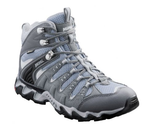 MEINDL Respond GTX Zapato Señora Grafito