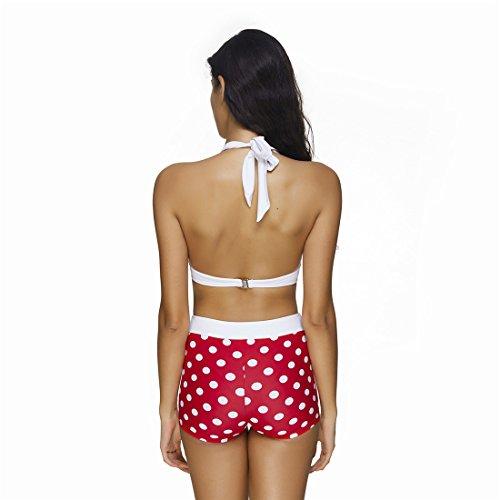 COCO clothing - Tankini - para mujer