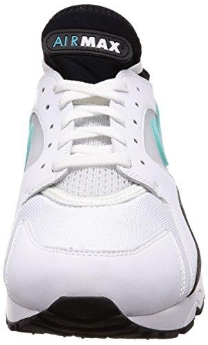 93 Turbo Nike Air Black 42 White Max Sport TnZqv