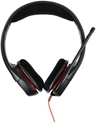 Plantronics GameCom 318 casque de jeu: : Informatique