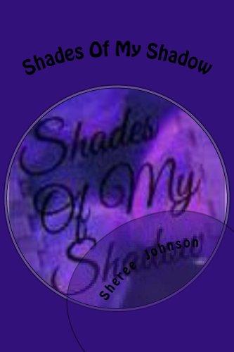 Shades Of My Shadow - Shades Nectar