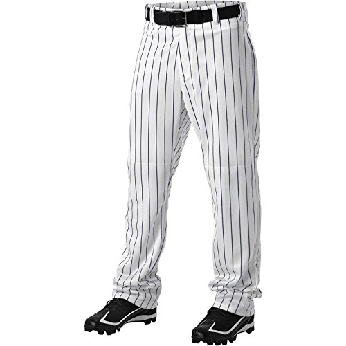 Alleson Youth Pinstripe Baseball Pant ()