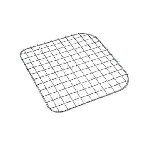 - Franke OK-31C-RH Orca Fireclay Series Right Shelf Grid, Coated Stainless Steel (Renewed)