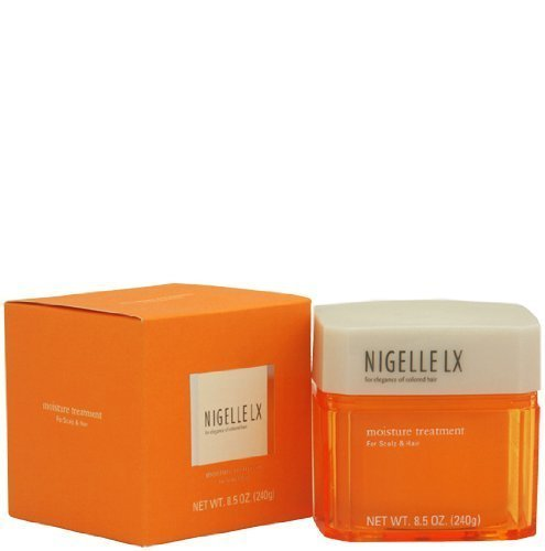 Nigelle LX Moisture Treatment , 8.5 oz