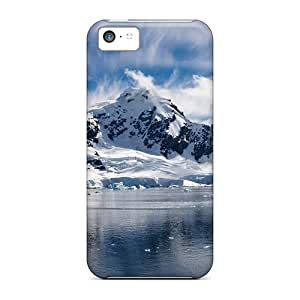 New Arrival ChrisWSmith Hard Case For Iphone 5c (yXVavCw4779JnJgO)