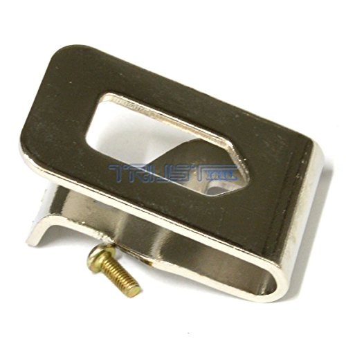 Eztronics Corp® Belt Hook For Dewalt DCD780B DCD985B DCF883B DCF883L2 DCF880B DCF880HL2 DCF886B