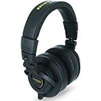 Marantz MPH-2 Over-Ear 3.5mm Professional Studio Headphones