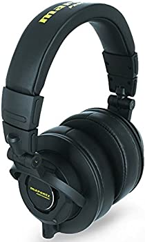 Marantz MPH-2 Over-Ear 3.5mm Professional Headphones