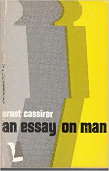 ernst cassirer essay on