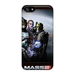 For SamSung Galaxy S3 Phone Case Cover - PC Case Protective- Mass Effect 2 Widescreen