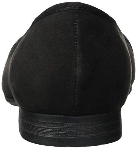 Noir 22165 Black Softline Femme Ballerines Noir wtqX0dXP