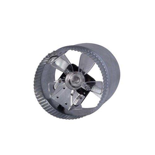 5 inch inline fan - 7