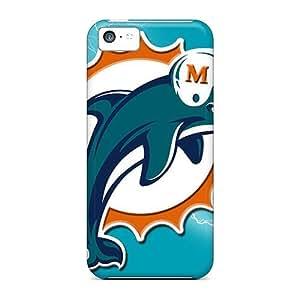 Best Hard Phone Cases For Iphone 5c (QoN3979yzAu) Unique Design Nice Miami Dolphins Pictures