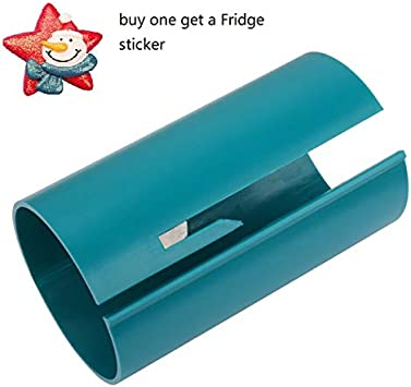 Schieben Sie Geschenkpapier Cutter Perfect Line Rollenschneider  Geschenkpapier