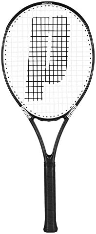 Prince Textreme Warrior 100T Racquets