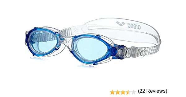 Arena Nimesis X-Fit - Gafas para natación turquoise,l_blue_clear Talla:talla única: Amazon.es: Deportes y aire libre