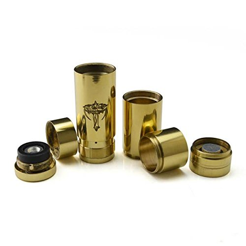 Nemesis Style MOD, Brass - M - HCM50-BRASS