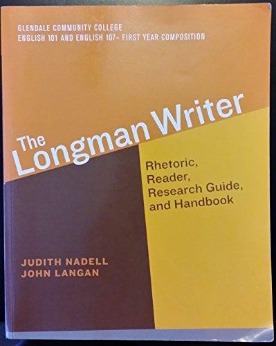 Longman Guide - 5