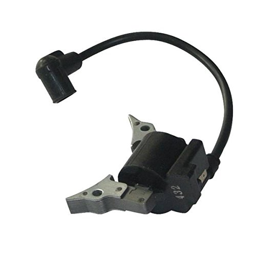 JRL Ignition Coil Fit For TANAKA SUM328 Grass Trimmer Lawnmower Parts New Huang Machinery