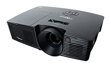 Optoma DS346I Video - Proyector (3000 lúmenes ANSI, DLP, SVGA ...