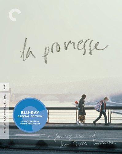 La Promesse (The Criterion Collection) [Blu-ray]