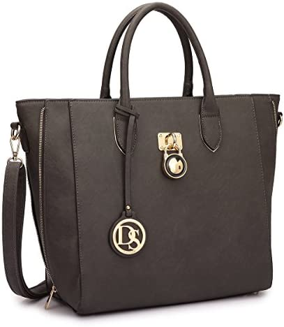 DASEIN Womens Handbags Shoulder Satchel