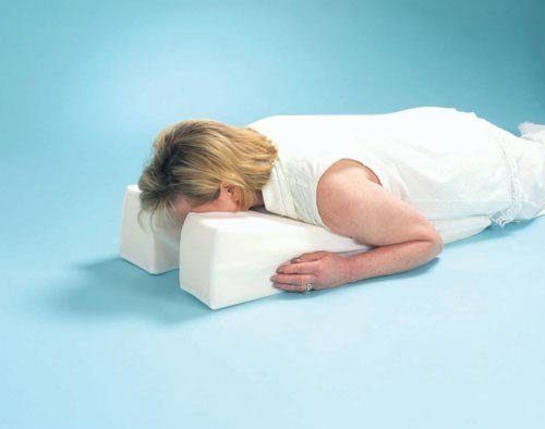 Face Down Pillow 17 2 5 product image
