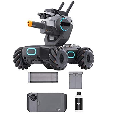 DJI RoboMaster S1 Educational Robot RoboMaster S1 PlayMore Kit: Clothing