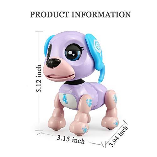 Buy interactive puppy