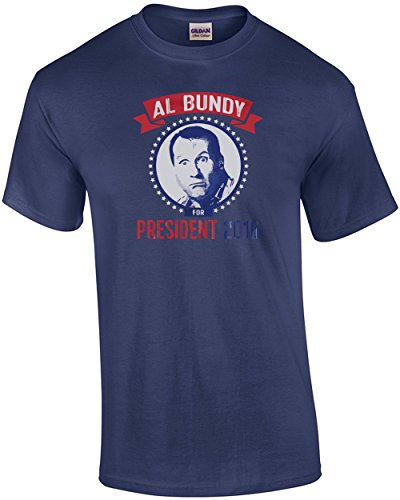 Al Bundy For President 2016 - Funny Election - Bundy Al Christmas