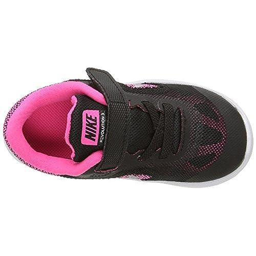 hot sale online ea8fa a34d7 Nike - Revolution 3 (TDV) - Chaussures Du Nouveau-Né, bébé-