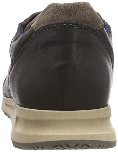 kombi Josef Schwarz Herren Schwarz Sneaker 101 Thaddeus Seibel 01 F0nPwBfq0