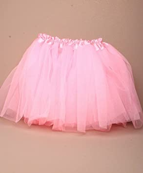 Ladies Rainbow Multi Coloured Tutu Skirt Fancy Dress Up Hen Party New