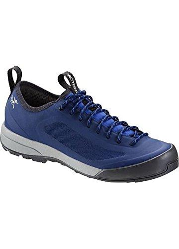Arcteryx Acrux SL Approach Shoe - Women's Abyssal Blue / Gentiane 7 US
