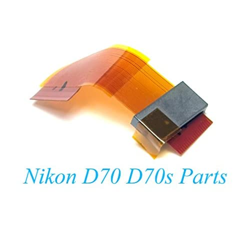 Geniune Nikon D70 D70s Flex Cable(CCD to Main Board) - Replacement ...