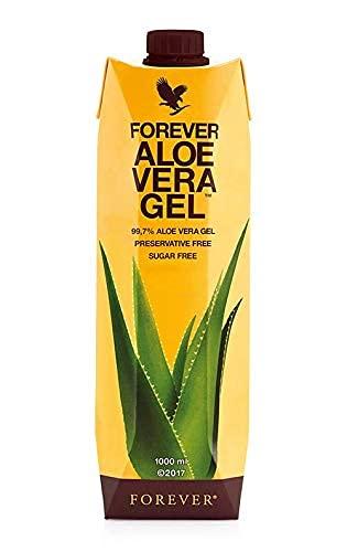 Forever Aloe Vera Gél / natúr 1000ml