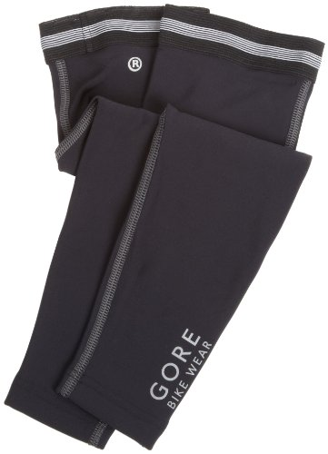 Gore Bike Wear Universal Thermo Arm Warmers, Black, X-Large