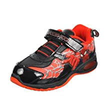 """Spider-Man """"Webs Galore"""" Light-Up Sneakers"""