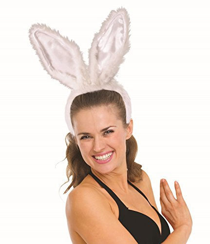 Forum (Super Deluxe Bunny Ears Headband)