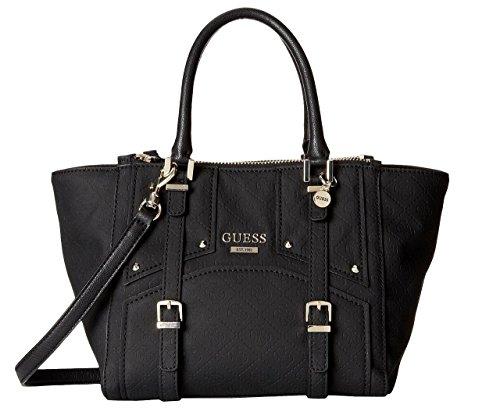 GUESS Womens Small Satchel Handbag