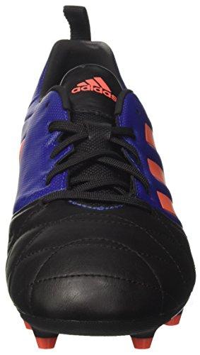 Para Fútbol mystery Ace Ink Coral Zapatillas core Multicolor Fg Adidas Mujer Black 3 easy 17 De W 0wWRg8q