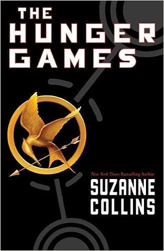 best hunger games book