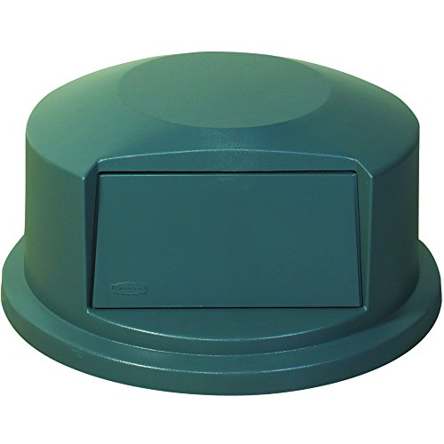 Brute Container Domed Lid - 3